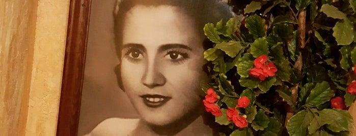 Madam Despina is one of Posti che sono piaciuti a Zeynep.