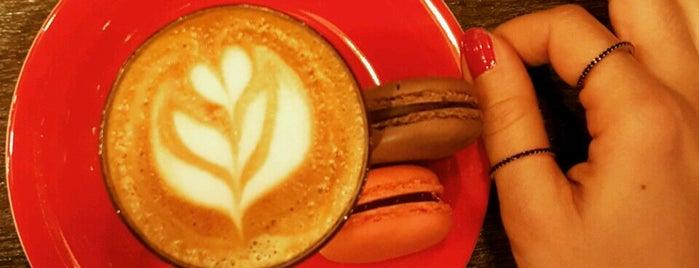 Coffeetopia is one of Posti che sono piaciuti a Zeynep.