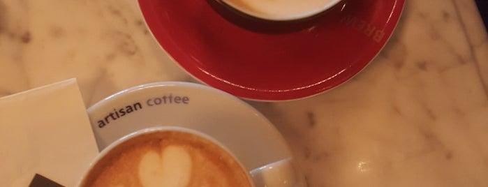 Brew Coffee Works is one of Posti che sono piaciuti a Zeynep.