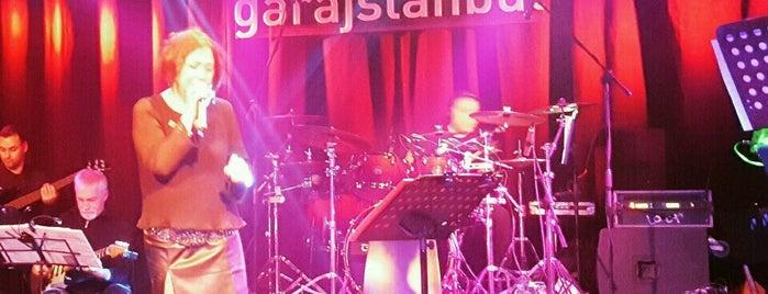 garajistanbul is one of Posti che sono piaciuti a Zeynep.