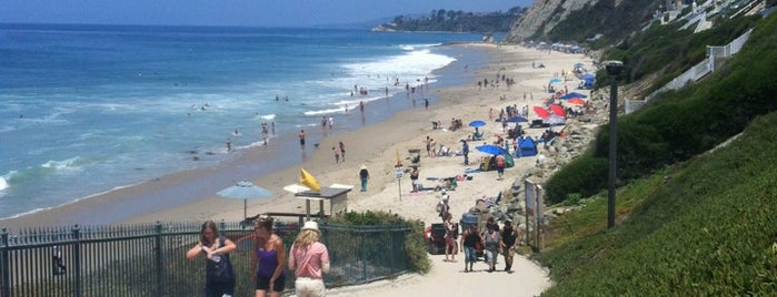 Strands Beach is one of Cali Trip.