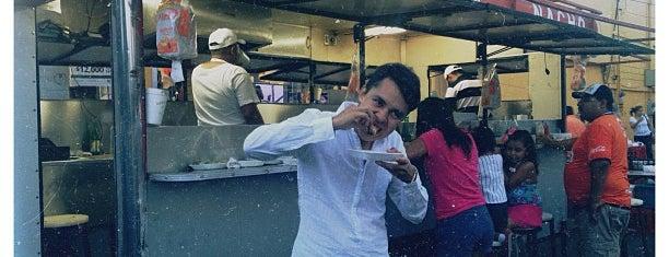 Tacos Don Nacho is one of Dame de tragar, Bartola!.