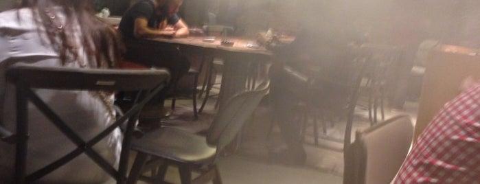 Merdiven Cafe & Restaurant is one of Lugares guardados de Binay.