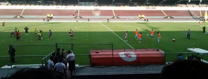 Estadio 3 de Marzo is one of International Sports~Part 1....