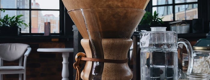 Kona Coffee is one of Kyiv.