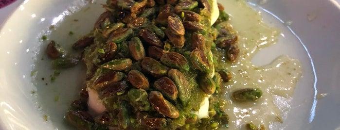 Sadık Künefe is one of Turkey mix.