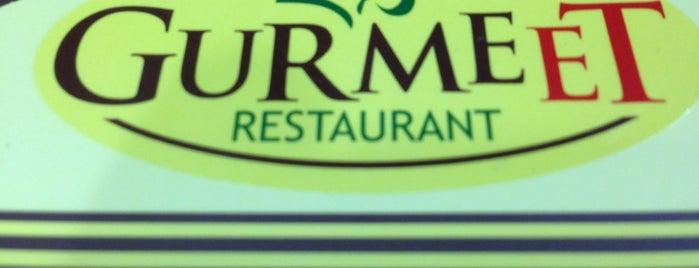 Gurmeet Pide & Lahmacun Restaurant is one of Bolu.