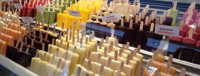 Popbar is one of NYC.