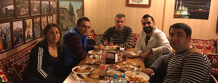 Adanalı Yusuf Usta is one of Posti che sono piaciuti a TC Ismail.