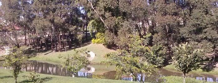 Parque das Frutas is one of Indaiatuba.
