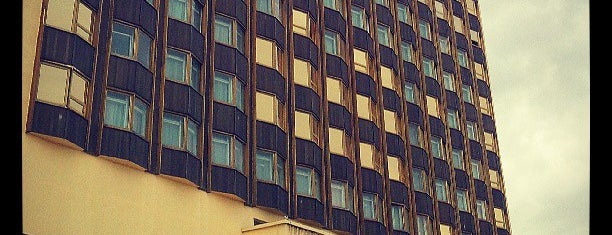 Гостиница Луганск / Hotel Lugansk is one of Отели.