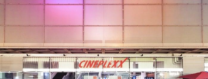 Cineplexx Salzburg City is one of Cineplexx Österreich.