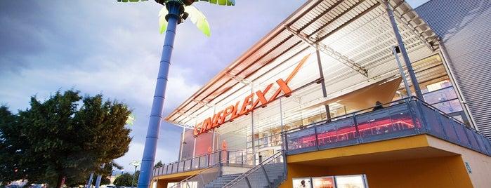 Cineplexx Linz is one of All Time Favorites Linz.