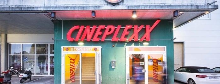 Cineplexx Lauterach is one of Cineplexx Österreich.