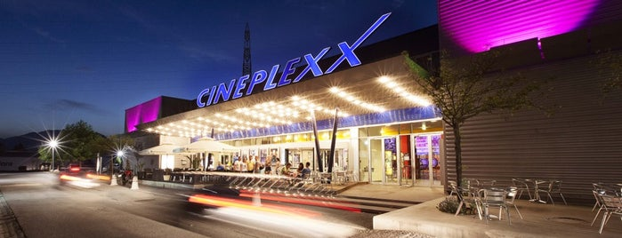 Cineplexx Villach is one of Cineplexx Österreich.