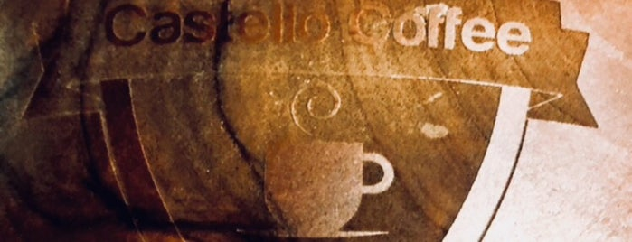Castello Coffee is one of Coffee.
