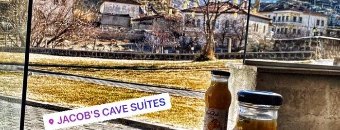 jacob's cave suites is one of İstanbul & Gidilecek yerler.