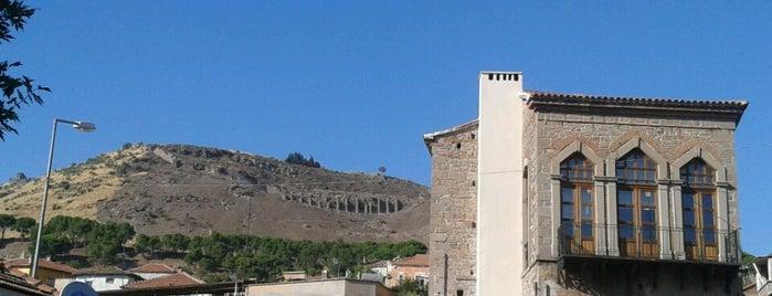 Kale Mahallesi is one of izmir.