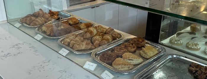 J'aime French Bakery is one of Philadelphia Food & Drink.