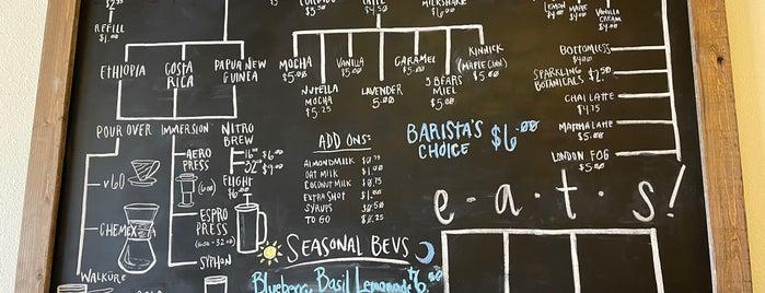 20BelowCoffee is one of Coffee ☕️.
