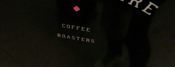 TOWNSQUARE COFFEE ROASTERS is one of 福岡.