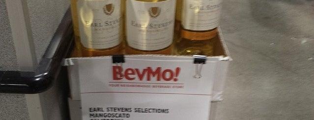 BevMo! is one of Posti che sono piaciuti a Alecia.