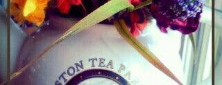 Abigail's Tea Room is one of Crystal : понравившиеся места.