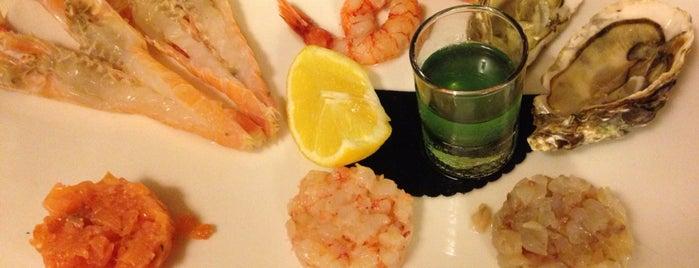 Trattoria Antica Contrada is one of Food/Restaurant ecc.