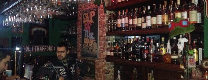 Drunken Duck is one of Görkem Ahmet : понравившиеся места.