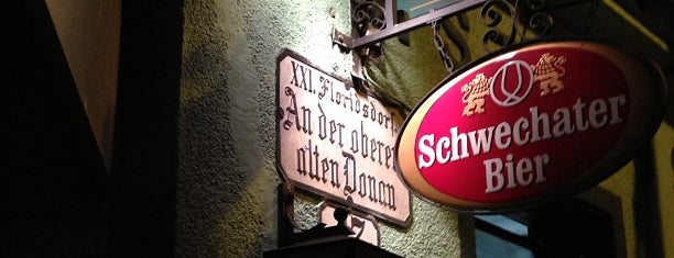 Gasthaus Birner is one of Dinner.