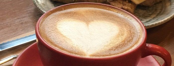 Noww Croissants & Coffee Yaşamkent is one of 📍ankara | GASTRONAUT'S GUIDE.