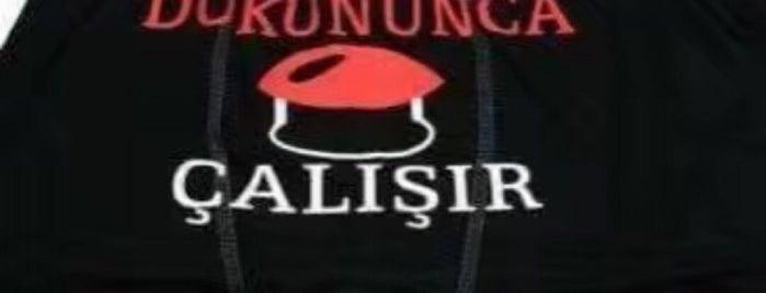 İç Giyim Butik Fantazi Giyim Gecelik ve İç Çamaşırları Toptan is one of firmalar.