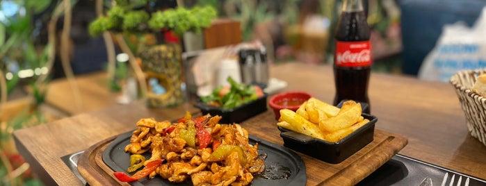 Best Point Cafe & Restaurant is one of Diyarbakır Liste.
