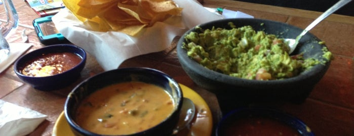 On The Border Mexican Grill & Cantina is one of Ristoranti.