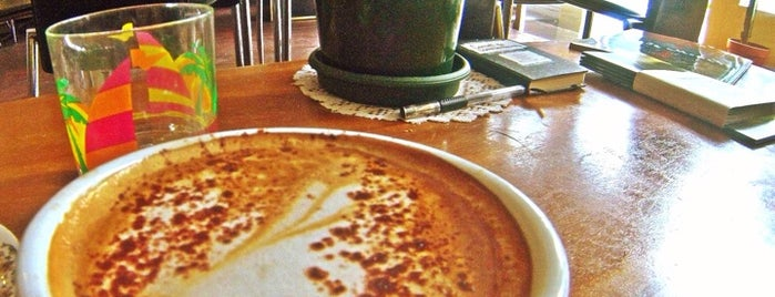 Café Volâne is one of Top café coffee shops Montreal.
