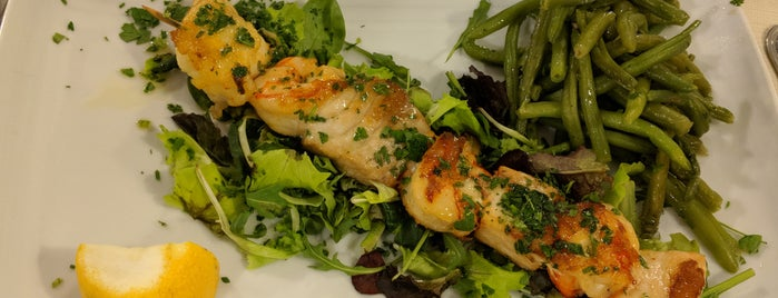 La Favorita is one of 20 favorite restaurants.