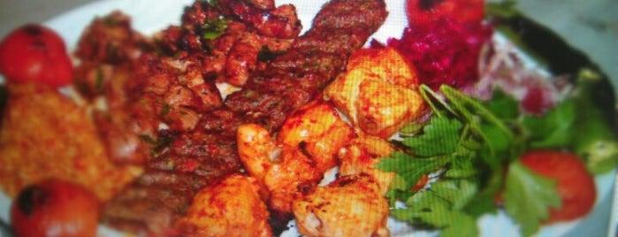 Taci's Beyti Restaurant is one of European.