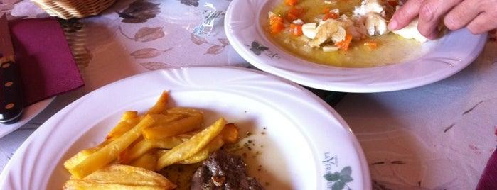 Taberna La Yerbabuena is one of where to eat in cordoba spain.