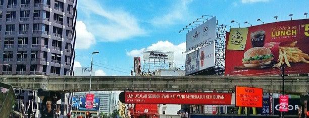 Bintang Walk is one of Lina: сохраненные места.