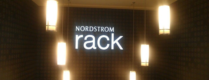 Nordstrom Rack is one of Shopping around town.