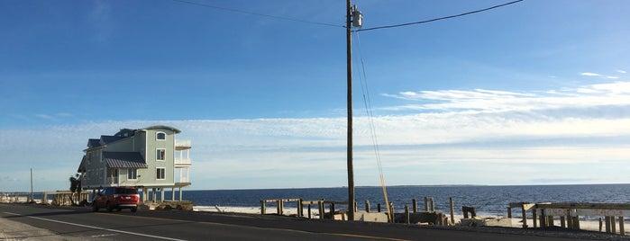 City of Mexico Beach is one of Locais curtidos por danielle.