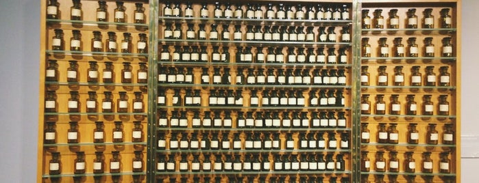 Musée du Parfum – Fragonard is one of PARIS.