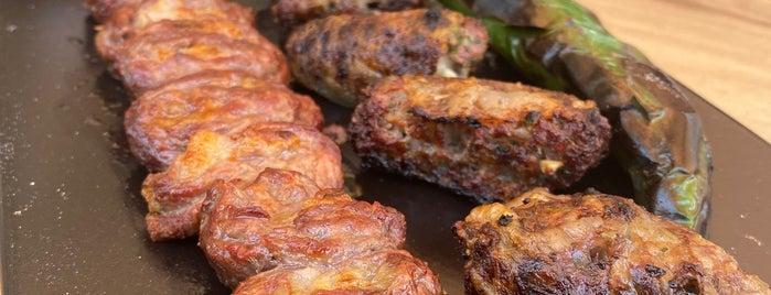 Seyyah Kebap is one of Gastros&Me.