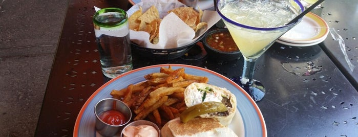 Zapatista is one of DINE with DASH- CHICAGO.