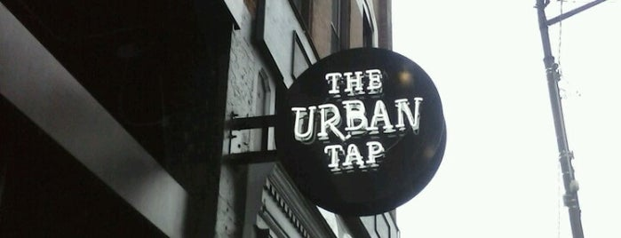 Urban Tap Southside is one of Pittsburgh, PA.