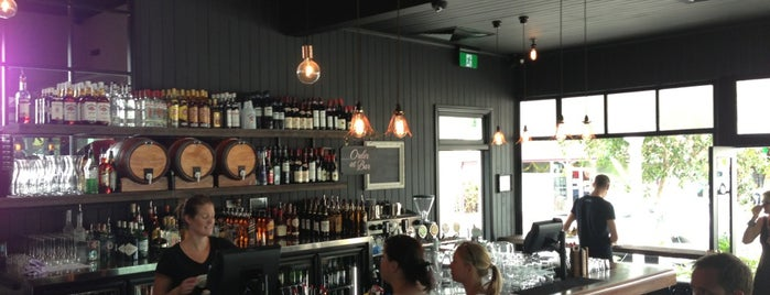 At Sixes and Sevens is one of Brisbane.