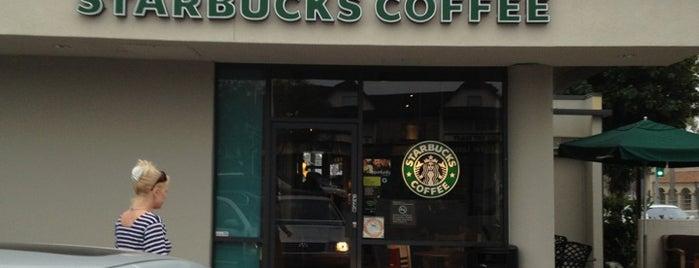 Starbucks is one of Danny'ın Beğendiği Mekanlar.
