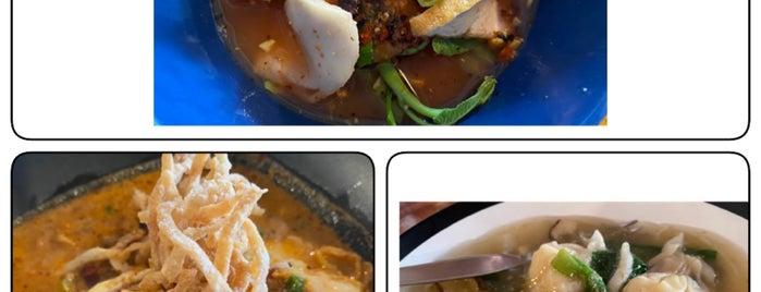 พัวกี่ is one of Top Taste.