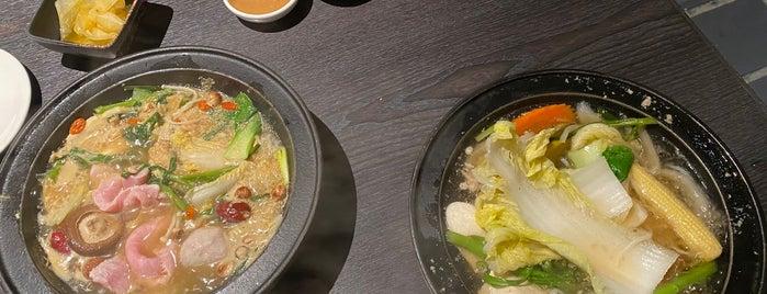 Hanji is one of Top Taste #2.