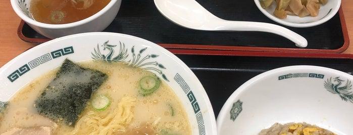 稲荷町食堂 is one of 気になる.